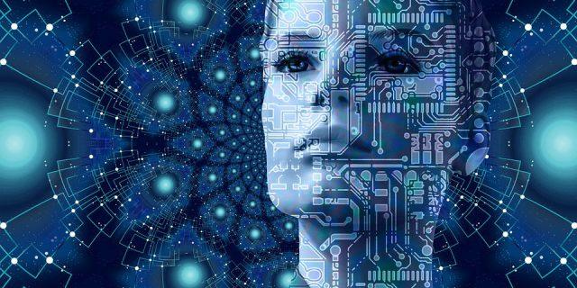 AI big data technologies